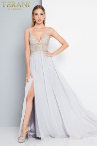 Prom Dress Trends for 2019