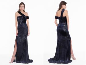 Maria Delgado Stuns in Terani Couture