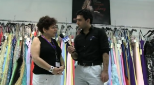 MackTak CEO & Pam Nierenberg Interview About Jasz Couture