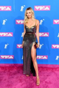 MTV VMA's Red Carpet Styles 2018