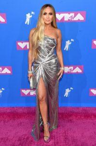 MTV VMA's Red Carpet Styles 2018
