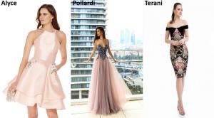 MackTak's Homecoming Dresses 2019