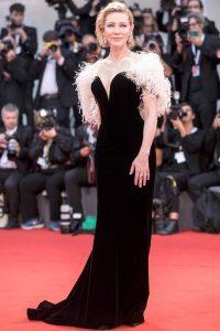 Venice Film Festival 2018 Glamorous looks