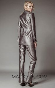 Special Aida Lorena's Pantsuit is ready for An Office Party!