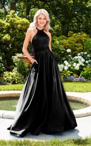 Pop Up Stunning in This Glorious Clarisse Prom Dress
