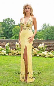 Primavera Couture 3216 Prom
