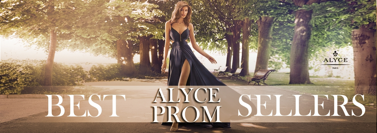 Alyce Prom Best Sellers