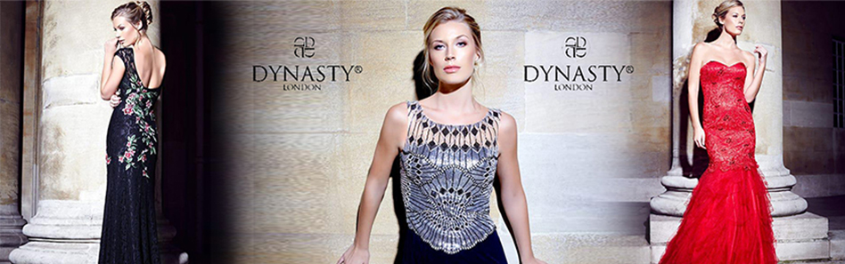 Dynasty Dresses UK