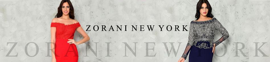 Zorani New York
