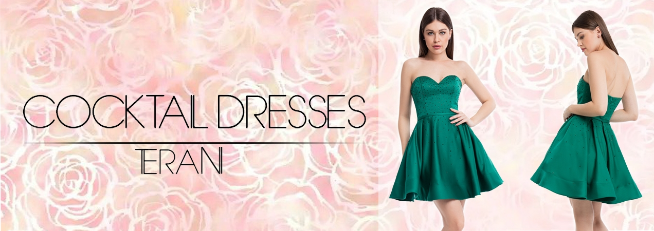 Terani Cocktail Dresses