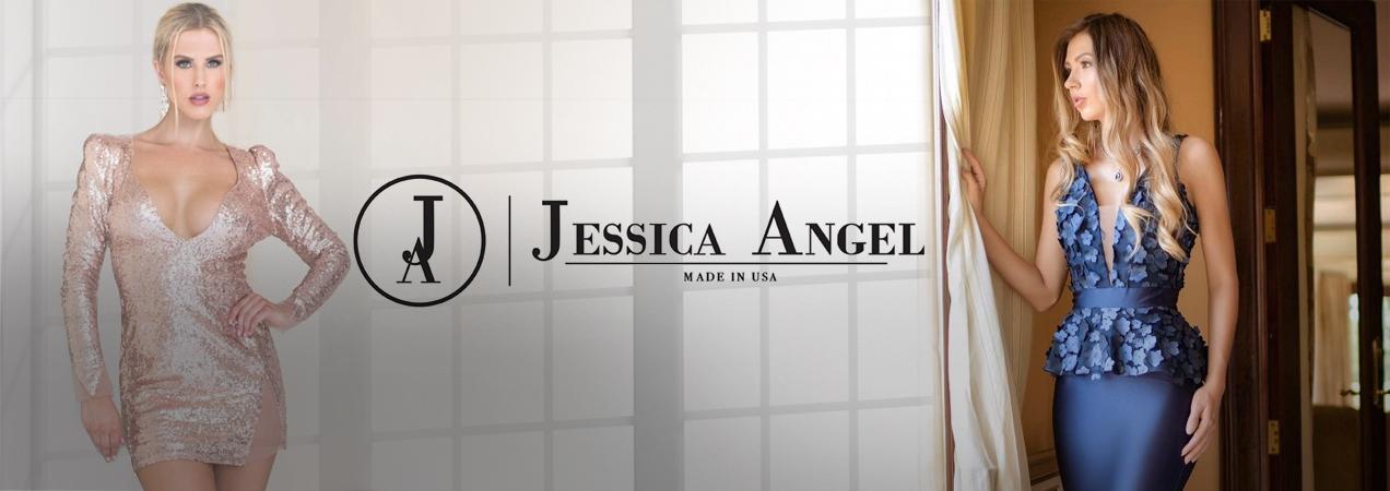 Jessica Angel