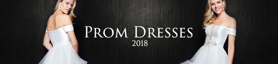 Prom Dresses 2019