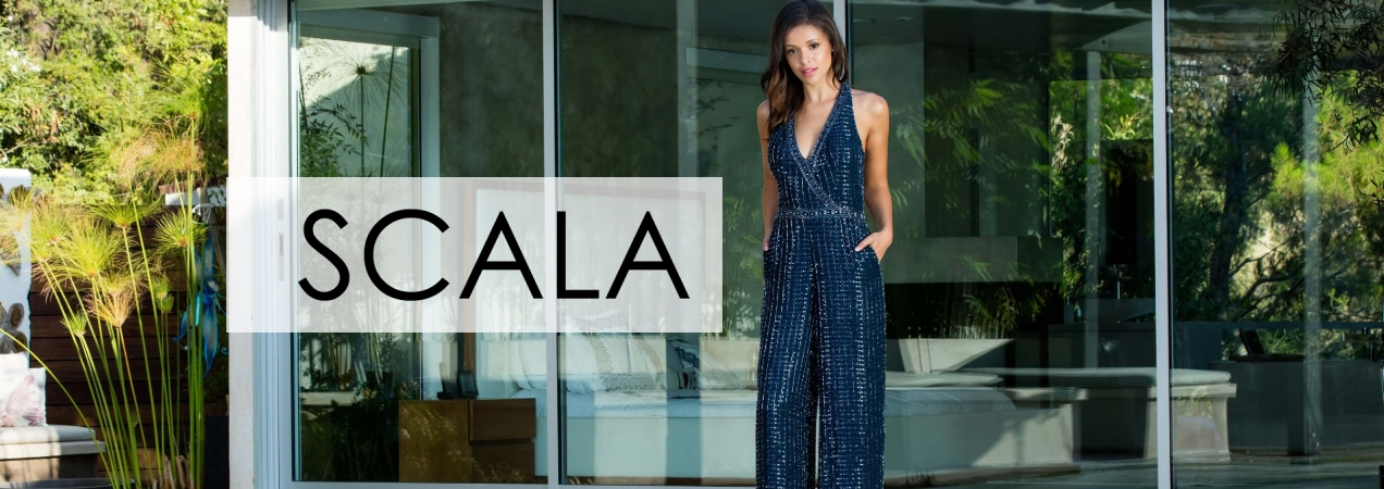 Scala Dresses
