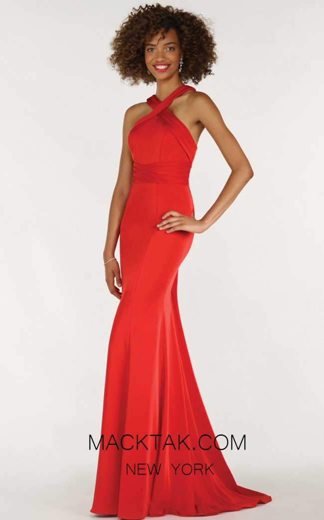 Alyce 1210 Front Dress