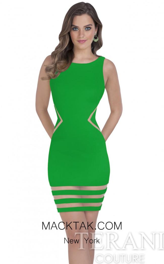 Terani 1611P0003 Dress