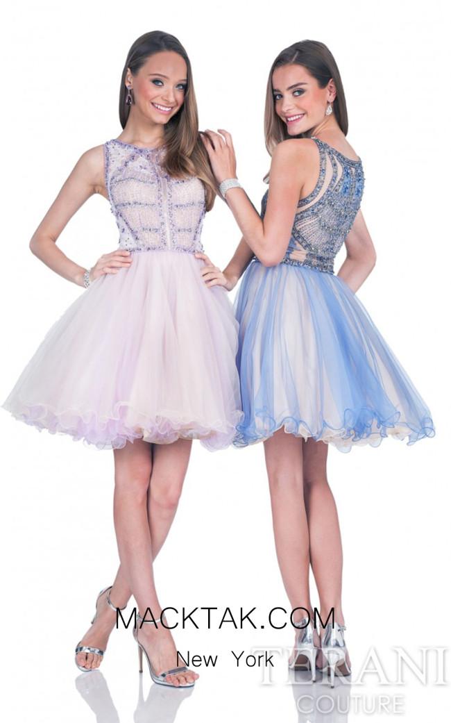 Terani 1611P0115 Dress