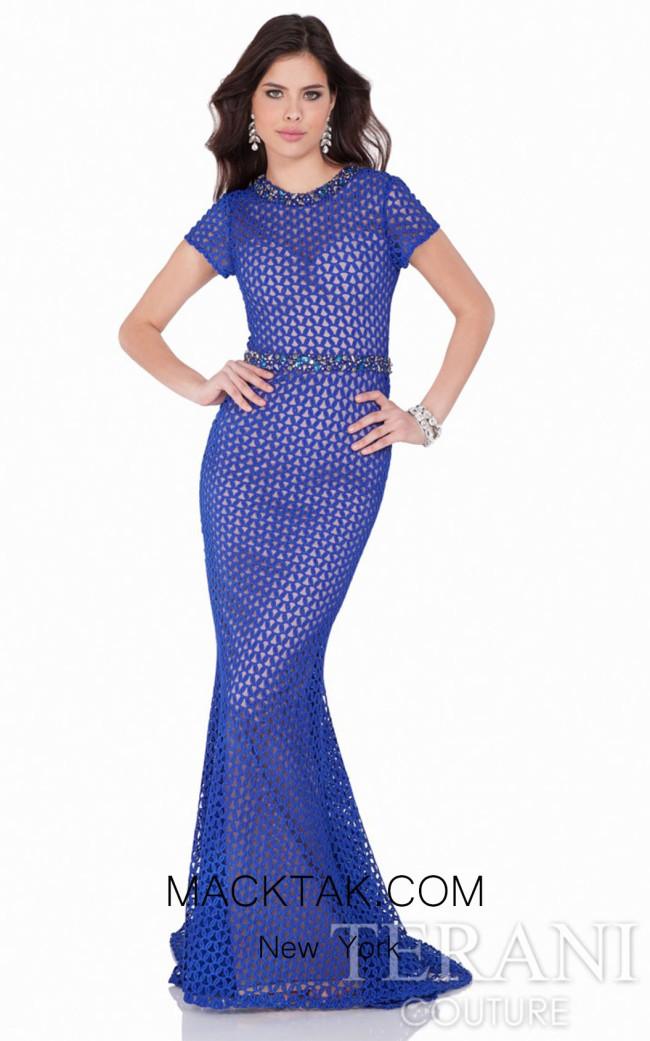 Terani 1622M1807 Royal Dress
