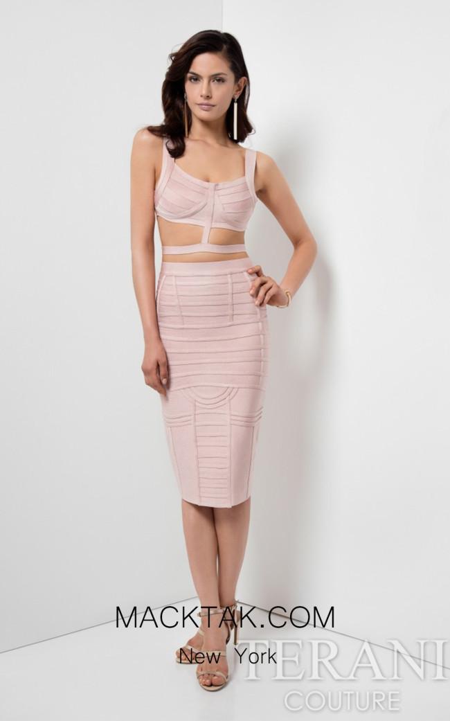 Terani 1711C3044 Dress
