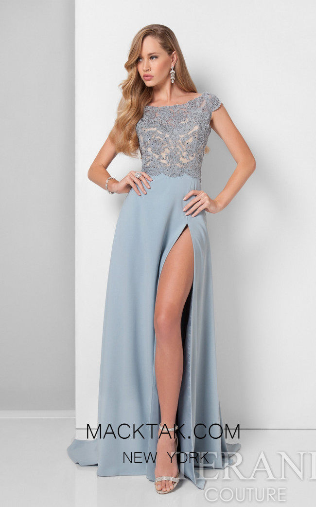 Terani 1711M3366 Front Dress