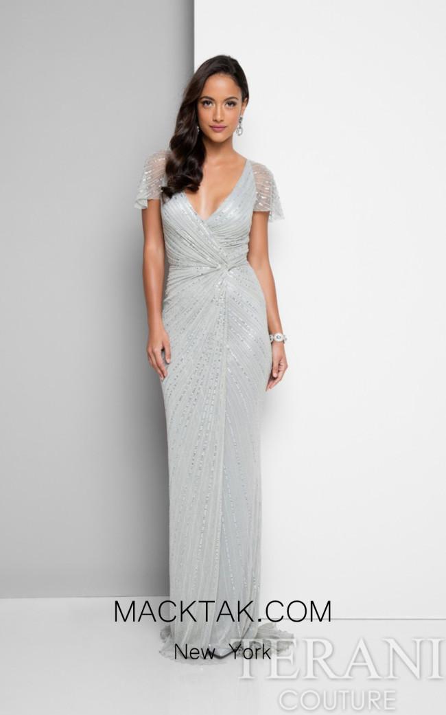 Terani 1711M3391 Dress