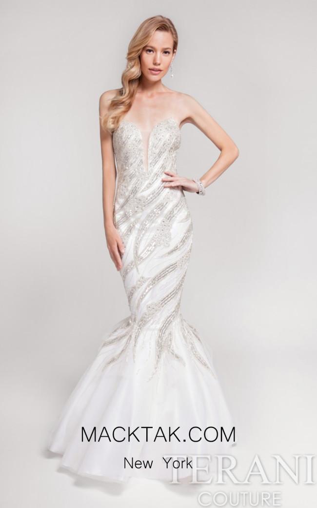 Terani 1711P2594 Dress