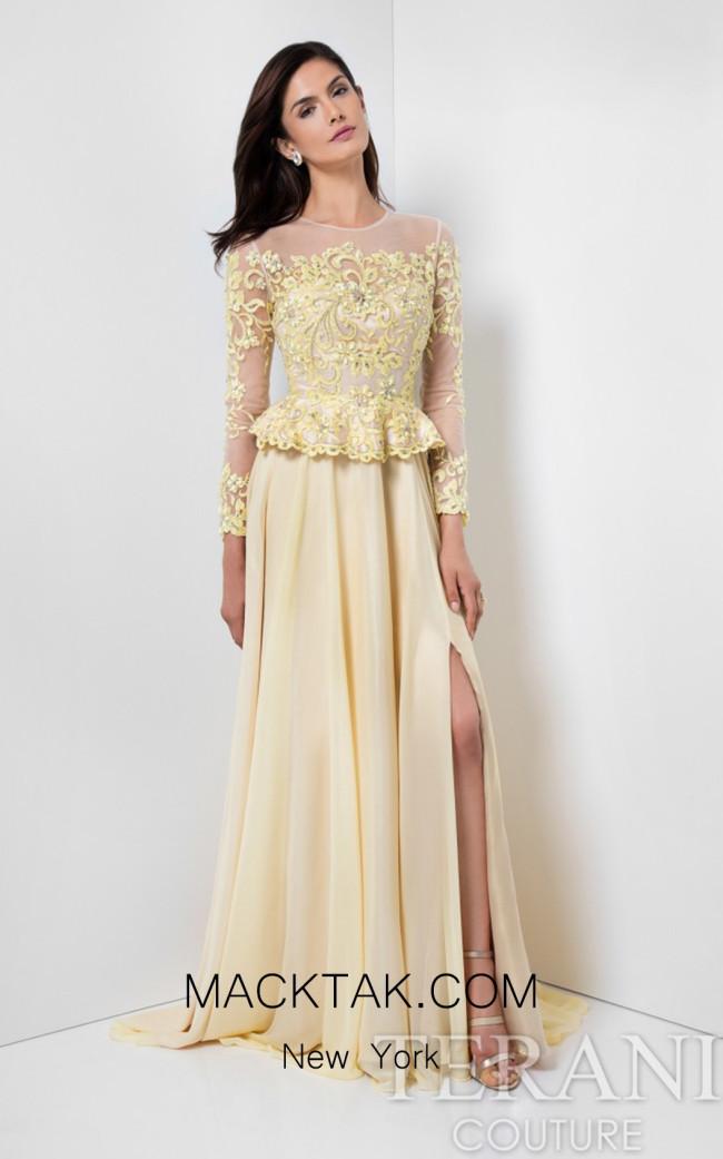 Terani 1713M3477 Dress