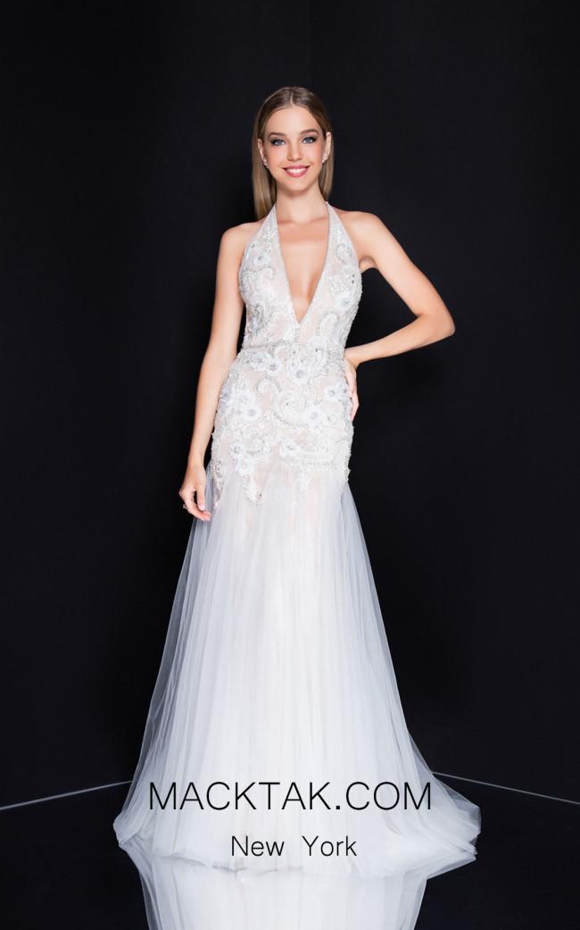 Terani 1811P5238 Evening Dress