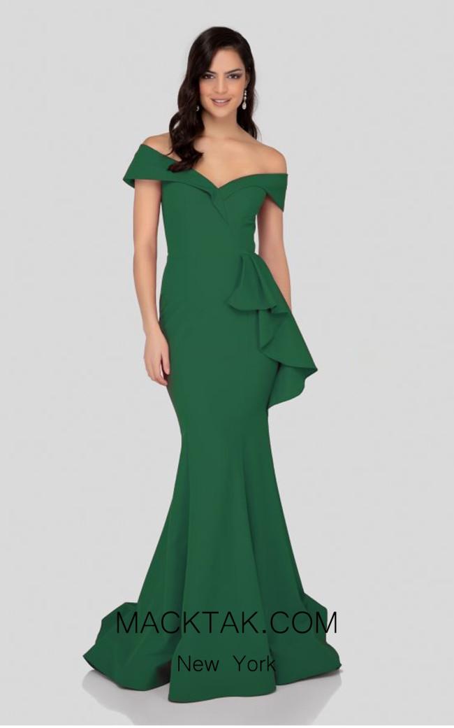 Terani 1911M9668 Emerald Front