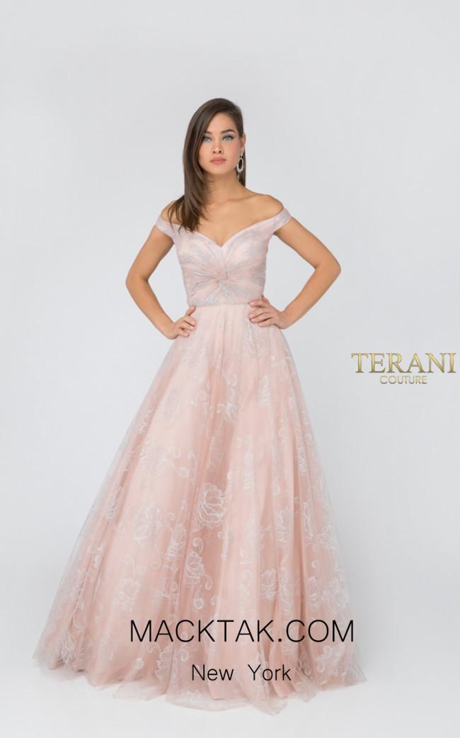 Terani 1911P8486 Front