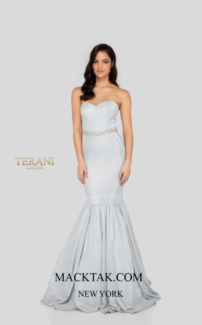 Terani 1911P8647 Front Dress