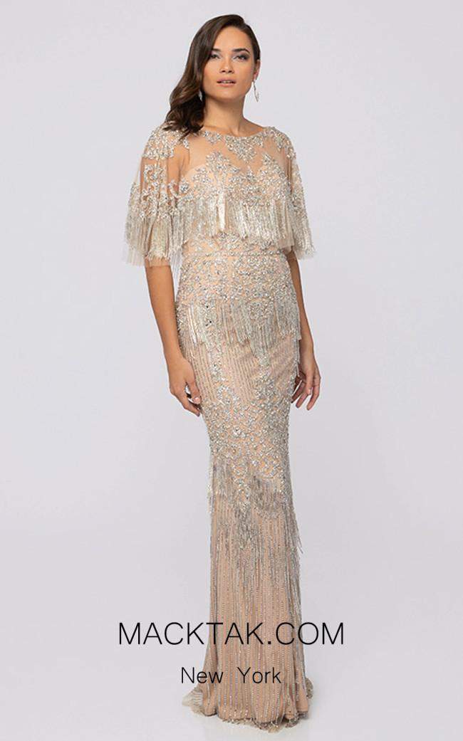 Terani 1912GL9565 Dress