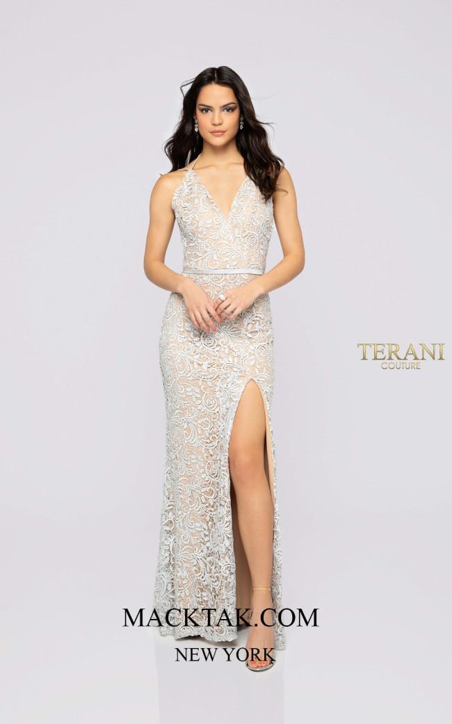 Terani 1912P8270 Front Dress