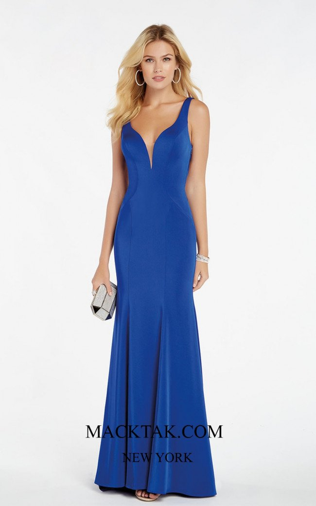 Alyce 60280 Front Dress