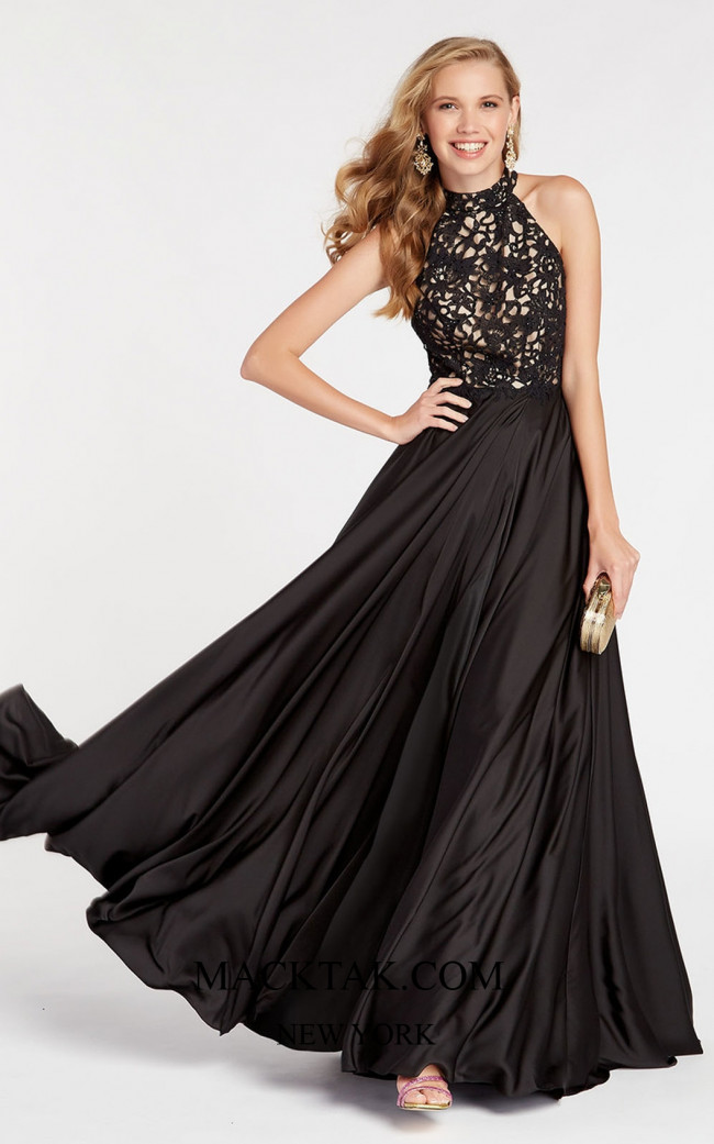 Alyce 60298 Front Dress