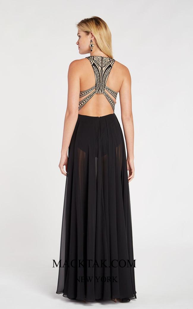 Alyce 60310 Back Dress