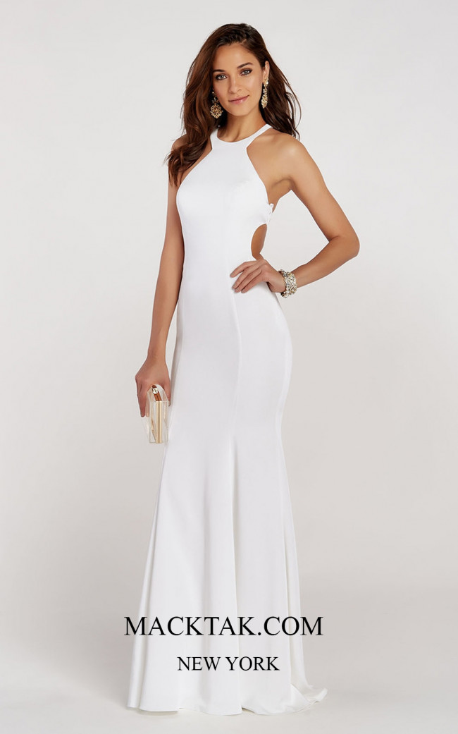 Alyce 60312 Front Dress