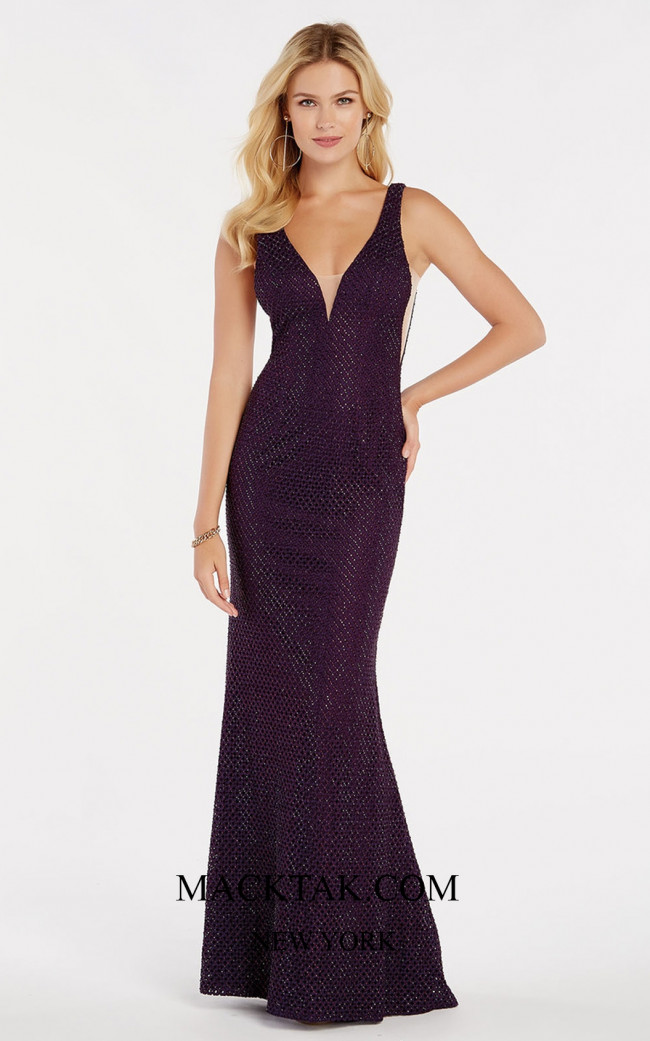 Alyce 60314 Front Dress