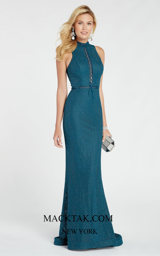 Alyce 60318 Front Dress