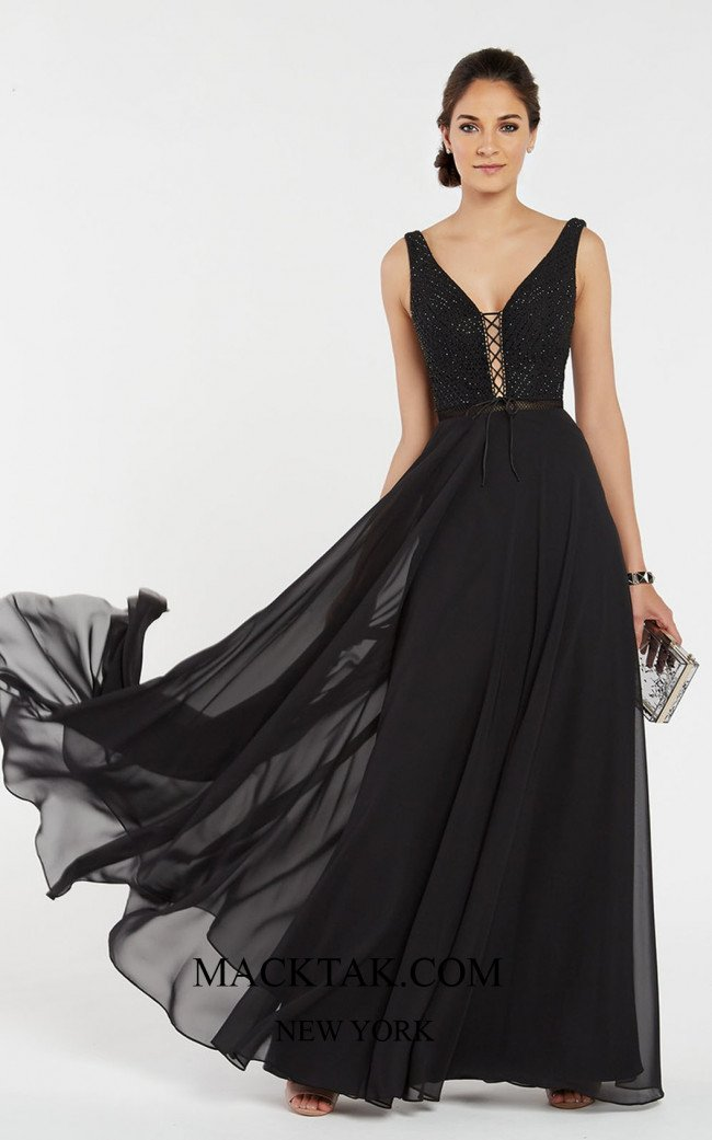 Alyce 60322 Front Dress