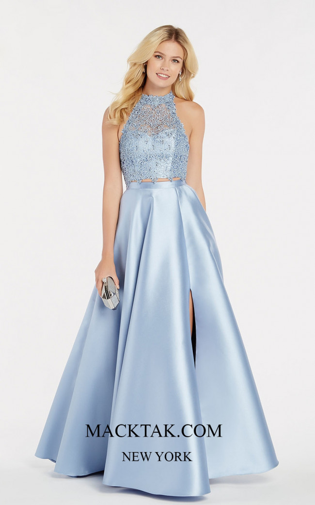 Alyce 60329 Front Dress