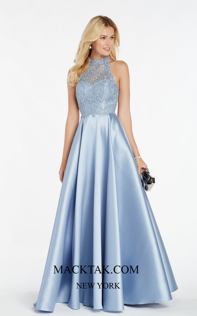 Alyce 60331 Front Dress