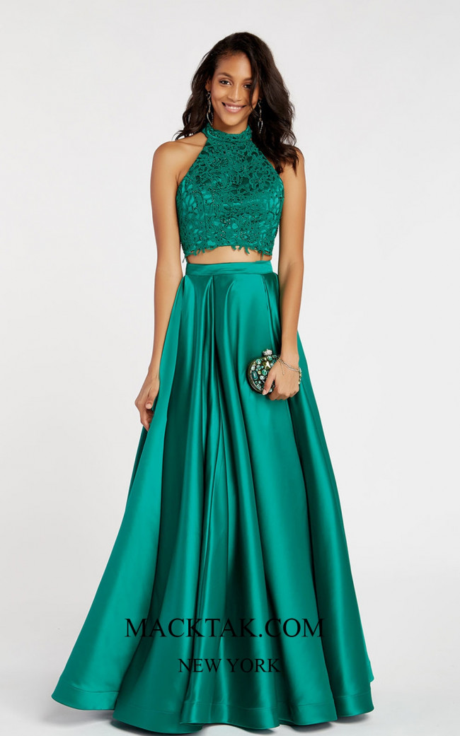 Alyce 60333 Front Dress