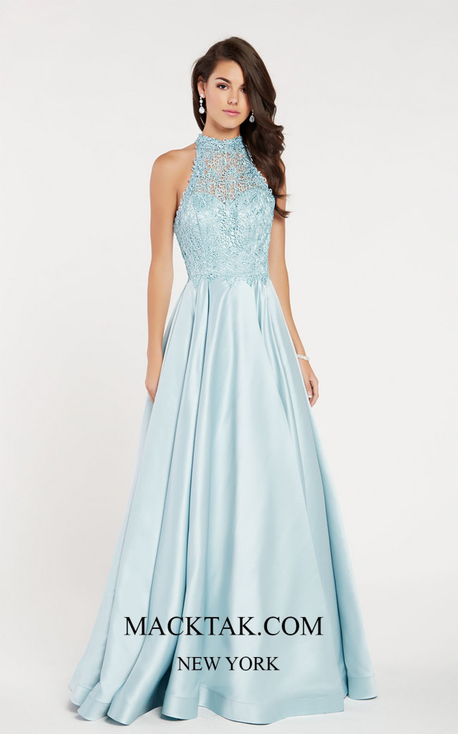 Alyce 60334 Front Dress