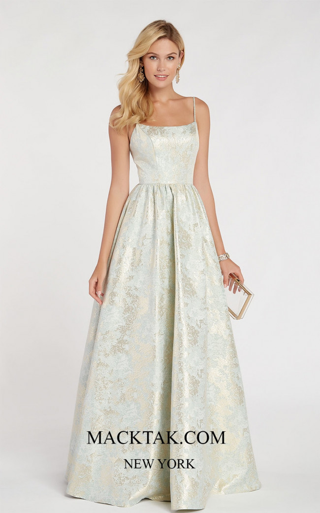 Alyce 60342 Front Dress