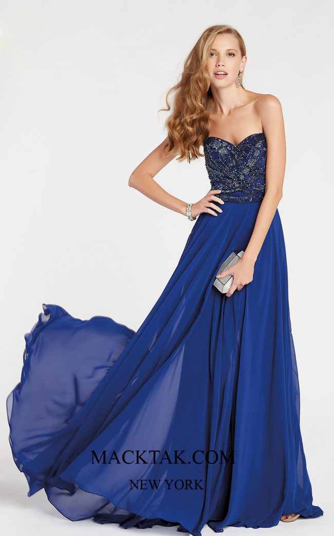 Alyce 60350 Front Dress