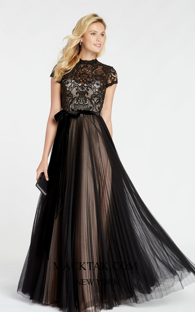 Alyce 60355 Front Dress