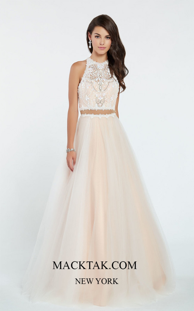 Alyce 60364 Front Dress