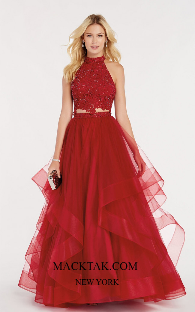 Alyce 60365 Front Dress