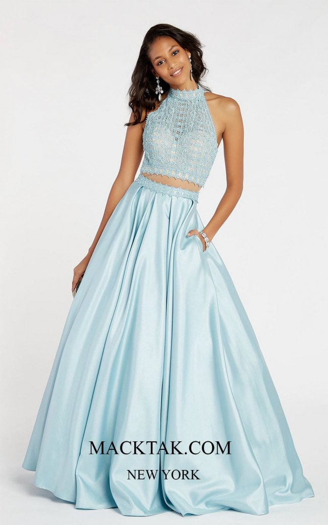 Alyce 60367 Front  Dress