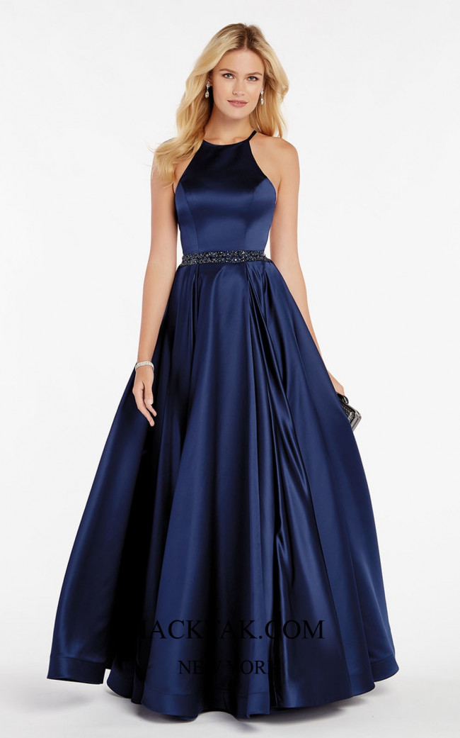 Alyce 60417 Front Dress